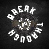 BREAK_THROUGH -ART OF JUGGLIN #4-