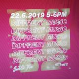 Diffrent Music x Subtle FM (June 2019)