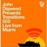 John Digweed & Guests - Transitions 500 Live Miami 27-03-2014 FULL