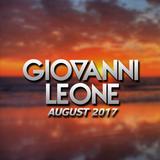 Giovanni Leone - August 2017