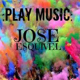 JOSE ESQUIVEL (Original Mix 011)