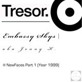 Embassy Skys (aka Jonny K.) @ Tresor Bln. / part.1 (´99)