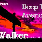 Deep Tech Avenue 9 - Lee Walker Guest Mix - DE Radio
