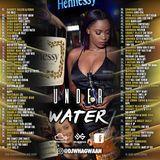 VA-Dj WhaGwaan - Under Water (Promo Cd) 2018