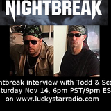 Nightbreak interview