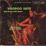 Cratesoul Radio Show 07/23/2015 - Voodoo Suite