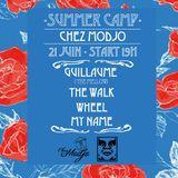 WHeeL /Smoooth Select @ SummerCamp @ MODJO Btz /OBEY  june21/2013