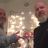 FlipsideLondon Radio Episode 53 with Creation Record's Alan McGee