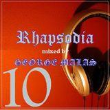 Rhapsodia Vol.10