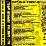 Dj Rob One - Jiggy Reaggae Vol 1 (Side A)