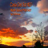 Casa Del Sol #27 PODCAST