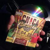 CHICA BONITA 22.04 @ APARTMENT 45 in Bochum .... LIVE SESSION ...DANCEHALL VS RAGGAETON VS AFRO