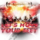 "DJ Son-Storm Promomix ""Let's Move Your Feet #1"""