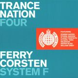 Ferry Corsten - Trance Nation 4 (2000)