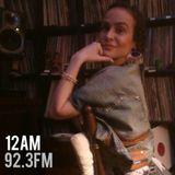 #NewAt12 92.3FM 5-6-17