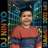 DJ NIÑO - SUMMER 2012 MIX