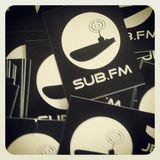 Sub.FM 17th April 2012