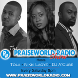 The Praiseworld Radio Show (Nigerian Artistes In The Diaspora)