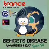 Behcets Disease Awareness Day