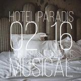 HOTEL PARADIS # 0216
