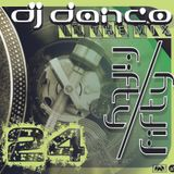 DJ Danco 50/50 Mix #24 (Soulful & Jackin House)