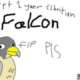 Falcon's Bird Mix (TPT 1 Year Anniversairy Guest Mix)