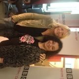 Lauren Rich on BBC London with Gaby Roslin 05.10.13