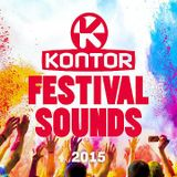 VA - Kontor Festival Sounds 2015 (2014)_CD3