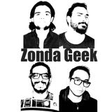 Zonda Geek - 24 octubre 2017