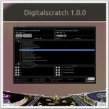 Digitalscratch 1.0.0 demo mix