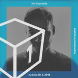 Shadowbox @ Radio 1 28/01/2018: Ne Guestmix