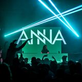 DANCElectric #029 / ANNA at DANCElectric Residency