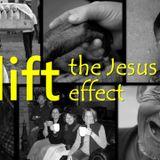 July 29, 2018 Lift: Be Jesus