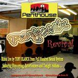 Penthouse Mix Revival RePAck - DJ Tony Blanck 2006