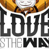 Dj Magno - Love Is The Way (Romanian Club Mix - Best of 2012)