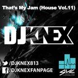 That's My Jam (Vol. 11 LiVE @ AMP!D)
