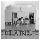 Soul Circle Radio Presents The J Dilla Tribute
