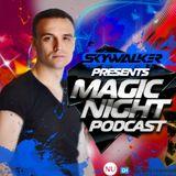 Skywalker – Magic Night Podcast 161