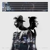 Allintune Radio #4 Guest Mix: FIZBOH