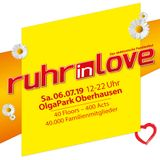 Timo$ @ Ruhr In Love / BigFm Nitrox Stage