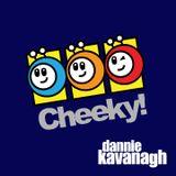 Dannie Kavanagh - Cheeky! Italian House at The Tube, 2001