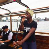 James & Black - Interview, Sixtes revisited und Version Excursion - Soul Stew Oktober 2015 Part 1