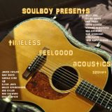 timeless feelgood acoustics