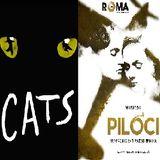 Upiór w Eterze #3 // Koty i Piloci