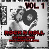 ROCK N ROLL DAMNATION VOL. 1