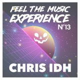 Chris IDH Feel the Music Experience #013