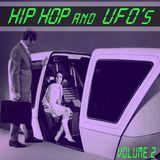 HIP HOP & UFOs  VOL. 2