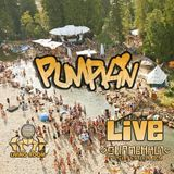 Pumpkin - SMF Live 2014 Mix Series 010