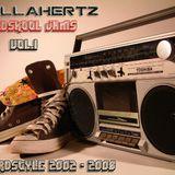 Kellahertz Oldskool Jams Vol.1 Hardstyle 2002 - 2008