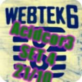 Set 4 -- AcidCor3 -- WEBTEK 6 -- 21/10